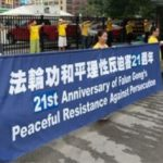 21 Years of Falun Gong Practitioners Peacefully Resisting CCP's Persecution