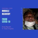 miracle recovery from COVID-19
