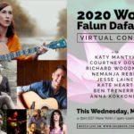 513 Falun Dafa Day Virtual Concert Banner